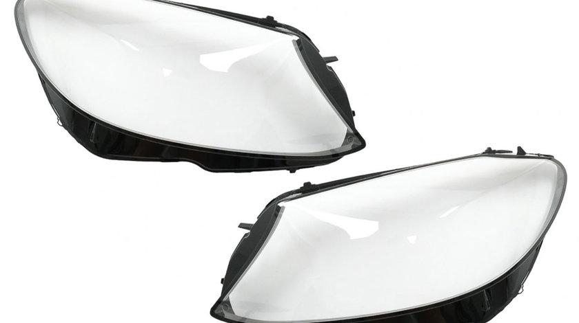 Sticle faruri Mercedes Benz C Class W205 (14-18)