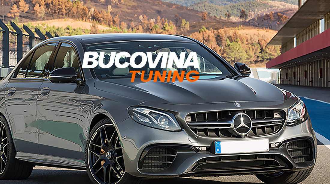 Sticle faruri Mercedes Benz E Class W213 (Dupa-2016)
