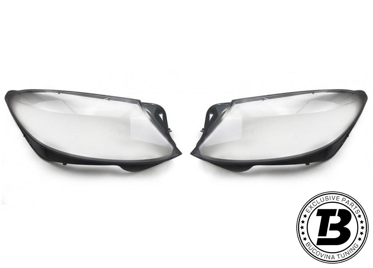 Sticle faruri Mercedes Benz S Class W222 (13-17)