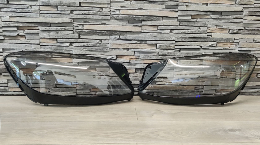 Sticle faruri Mercedes Benz S Class W222 (17-20)