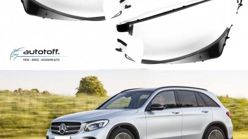 Sticle faruri Mercedes GLC X253 (2016-2018)