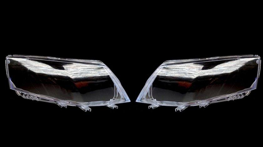 Sticle faruri Skoda Octavia 3 (2013+)