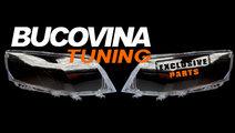 STICLE FARURI SKODA OCTAVIA 3 (DUPA-2013)