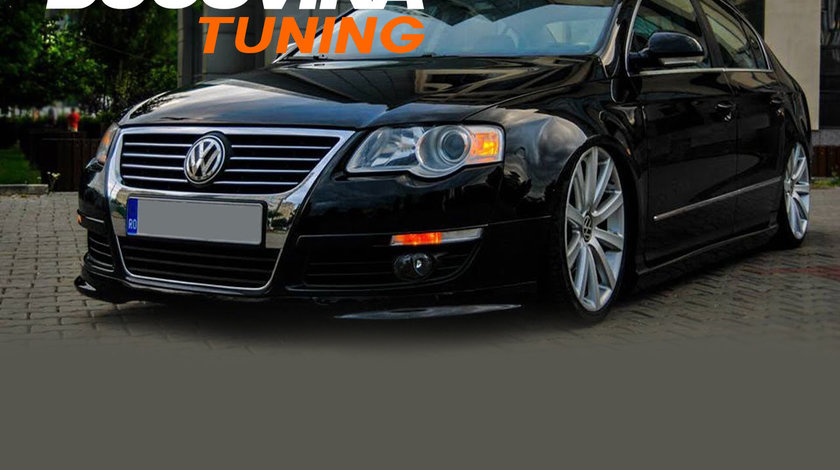 Sticle faruri VW Passat B6