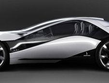 Stile Bertone Concept