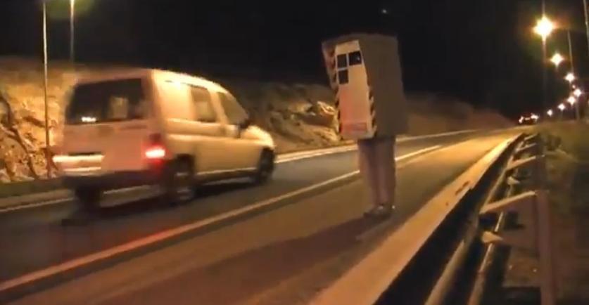STIRE BOMBA! Noile radare mobile sunt active pe strazile din Romania!