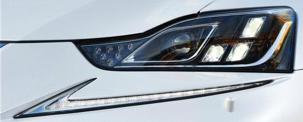 Stirea bomba care arunca in aer industria auto: Noul concurent al lui BMW Seria 3...