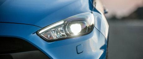 Stirea care cutremura departamentele Audi Sport, BMW M si Mercedes-AMG. Are legatura cu viitorul Ford Focus RS