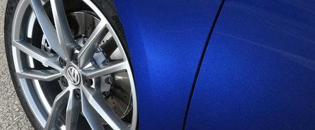 Stirea care seamana groaza printre sefii Audi Sport, BMW M si Mercedes-AMG. Are legatura cu viitorul Golf R