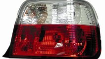 Stop alb-rosu BMW E36 Compact