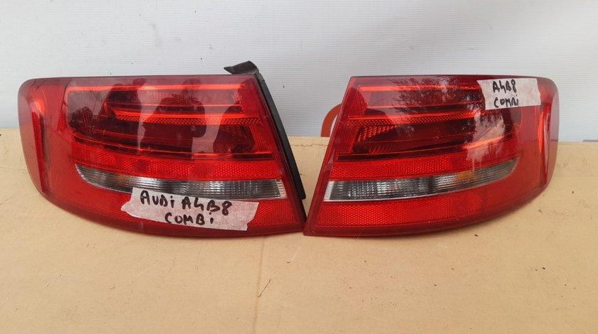 Stop aripa  Stanga/Dreapta  Audi A4 B8 2007-2012 Combi  cod 8K9945096