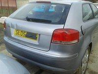 Stop    Audi A3