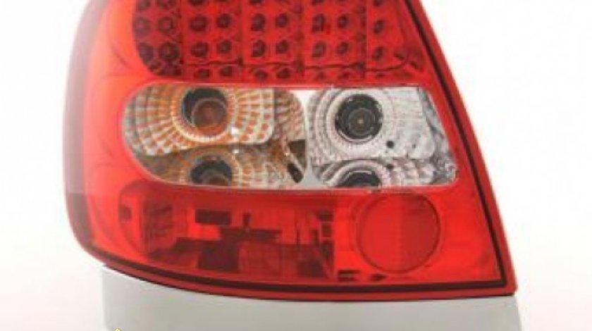 Stop Audi A4 B5 Sedan LED