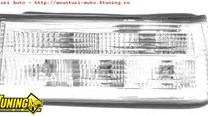 Stop BMW E30 lat alb rosu