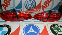 Stop capota portbagaj stanga+dreapta Audi A4 limuz...