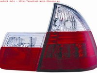 Stop cu LED pentru BMW E46 Touring