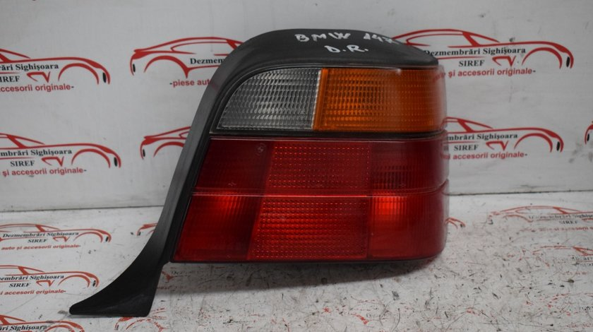 Stop dreapta 147 BMW E36