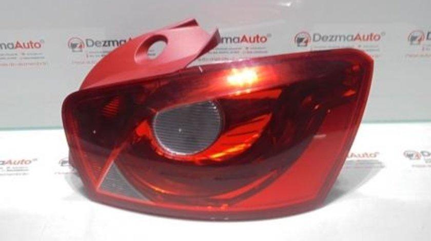 Stop dreapta aripa, 6J4945096G, Seat Ibiza 5