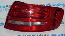Stop dreapta aripa, 8K9945096, Audi A4 Avant (8K5,...