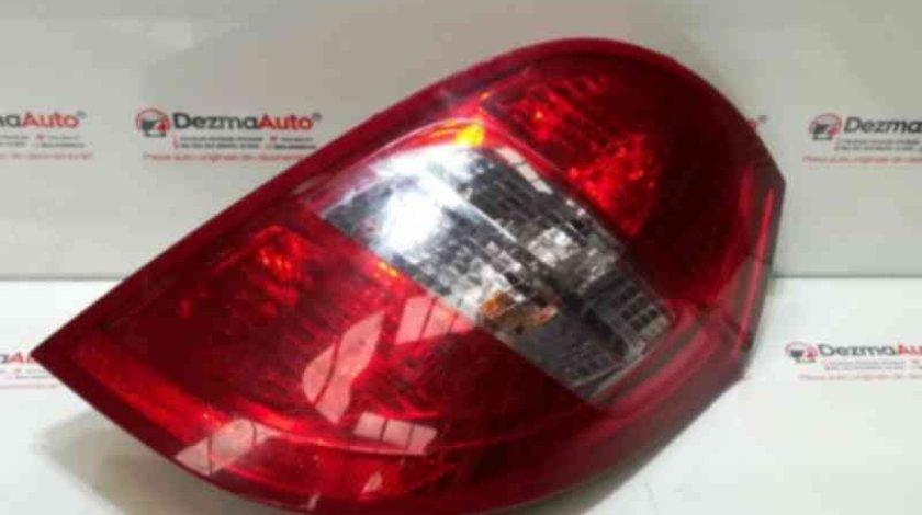 Stop dreapta aripa, A1698202864, Mercedes Clasa A (W169) (id:316586)