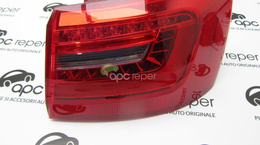 Stop dreapta aripa Audi A6 4G kombi cod 4G9945096B