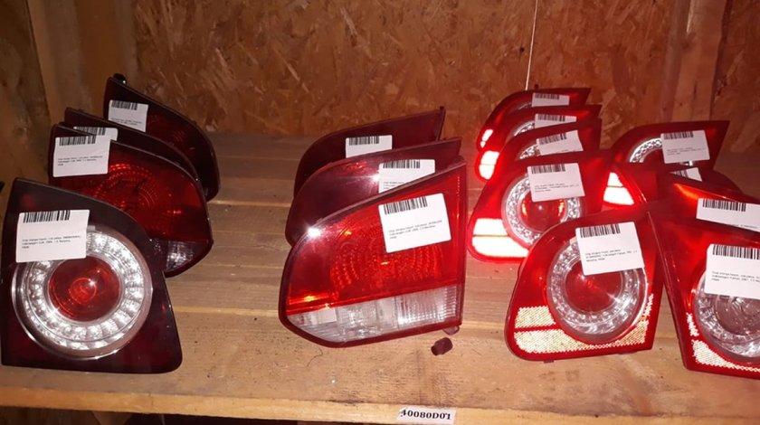 Stop dreapta aripa cu led 3C5945096C Vw Passat B6 berlina / sedan (3C2) 2005-2010