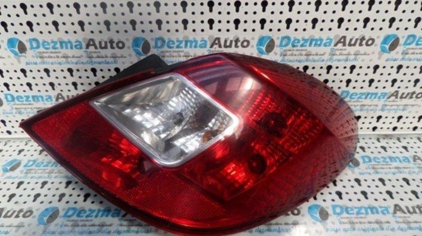Stop dreapta aripa, GM13188046, Opel Corsa D, (id:187048)