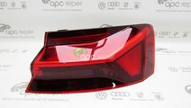 Stop dreapta aripa Led Audi A5 F5 / RS5 Facelift -...
