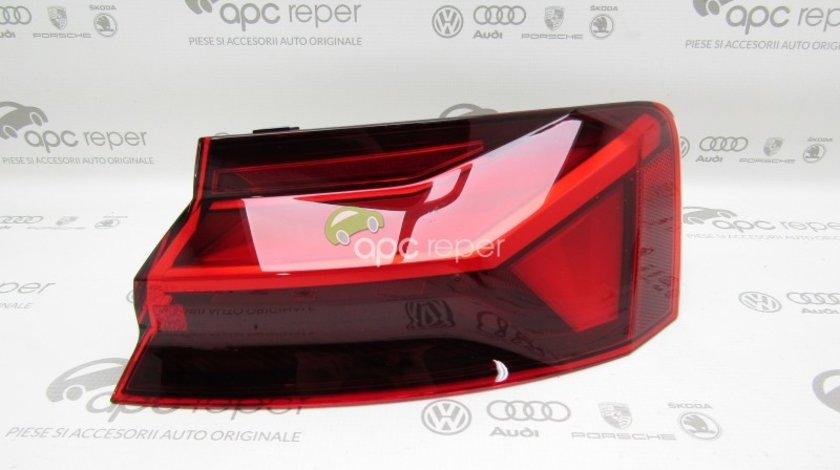 Stop dreapta aripa Led Audi A5 F5 / RS5 Facelift - Modul USA - Cod: 8W6945092AB