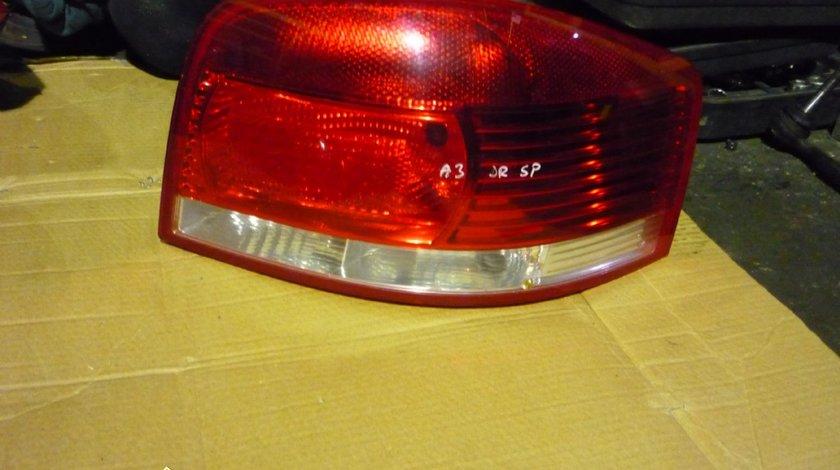 Stop dreapta Audi A3 2005 2008