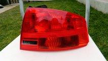 Stop dreapta Audi A4 B7 model 2005 2008 Cod 8E5945...