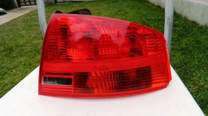 Stop dreapta Audi A4 B7 model 2005 2008 Cod 8E5945096