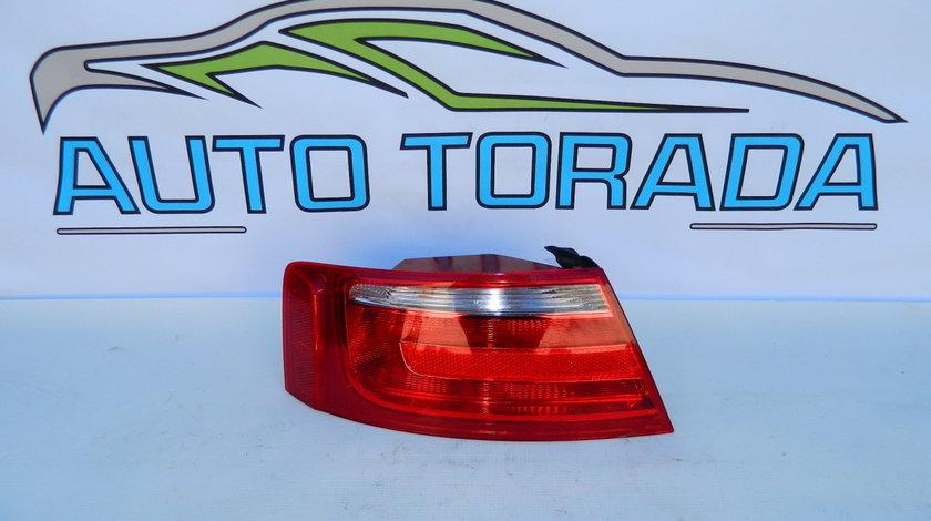 Stop dreapta Audi A5 Coupe model 2008-2011 cod 8T0945095