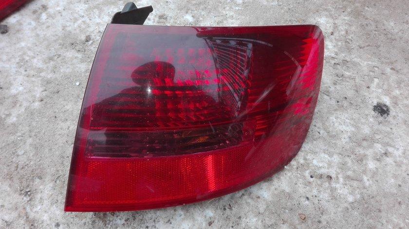 Stop Dreapta Audi A6 4F C6 combi fara leduri