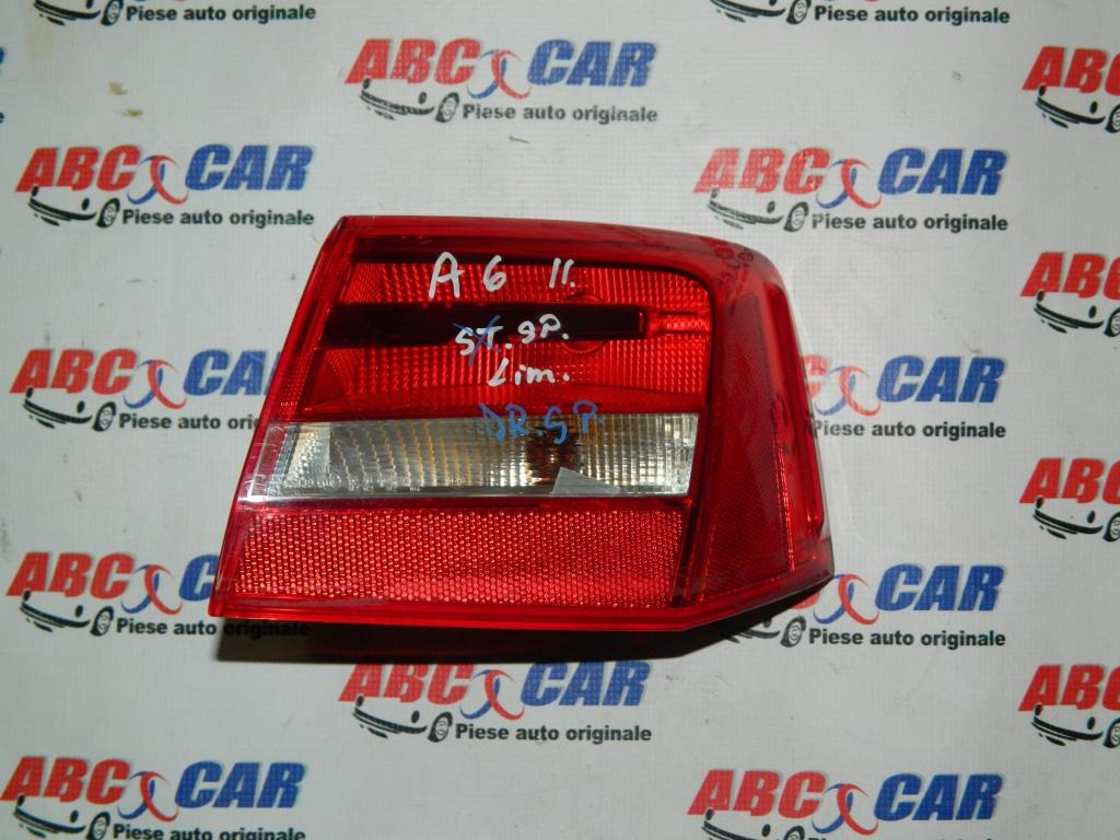 Stop dreapta Audi A6 4G C7 cod: 4G5945096