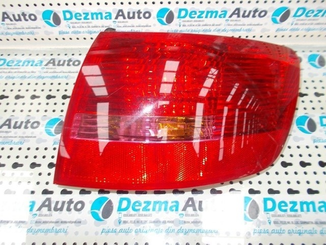Stop dreapta Audi A6 Avant (4F5, C6) 2005-2011