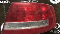 Stop dreapta Audi A6 C6 berlina crăpat