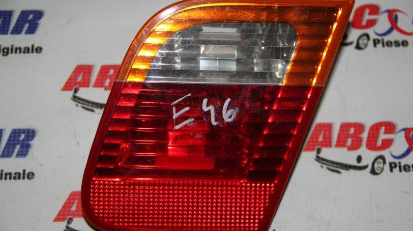 Stop dreapta capota BMW Seria 3 E46 Sedan model 2003