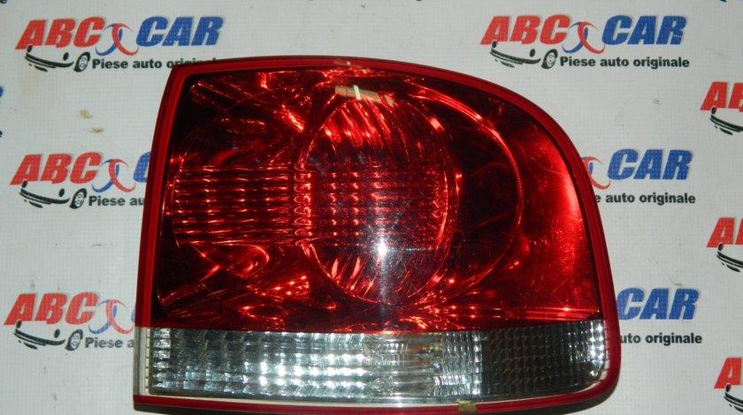 Stop dreapta capota VW Touareg 7L cod: 7L6945096K