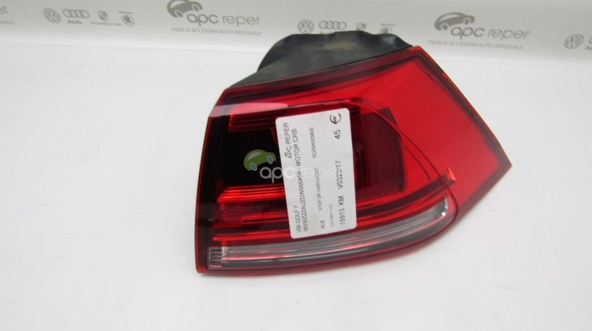 Stop dreapta caroserie VW Golf 7 cod 5G0945096B