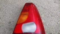 Stop Dreapta Dacia Logan Ph1 cu Semnal Galben