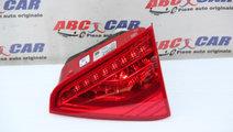 Stop dreapta haion LED Audi A5 8T Sportback Faceli...