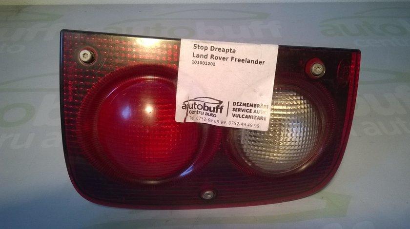 Stop Dreapta Land Rover Freelander