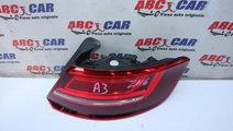Stop dreapta LED caroserie Audi A3 8V Sportback co...