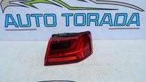 Stop dreapta LED Dinamic Audi A6 C7 model 2015-201...