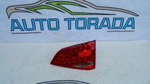 Stop dreapta LED haion Audi A4 sedan model 2008-20...