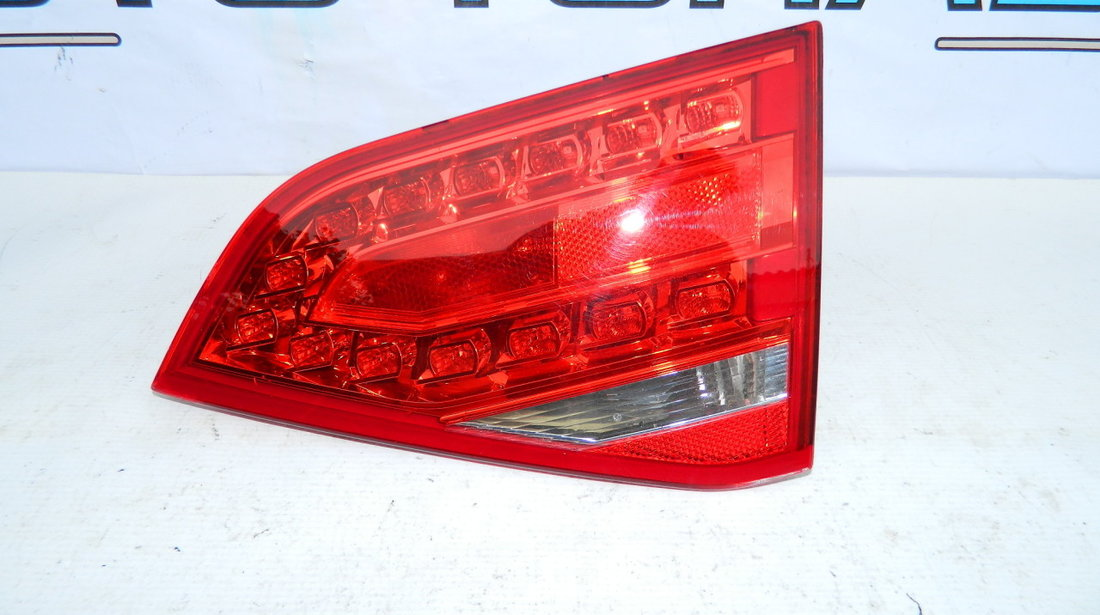 Stop dreapta LED haion Audi A4 sedan model 2008-2014 cod 8K5945094B