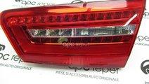 Stop dreapta led haion Audi A6 4G Kombi Original c...
