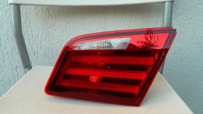 Stop dreapta led hayon BMW Seria 5 F10 model 2011-2014 cod 6321-7203226