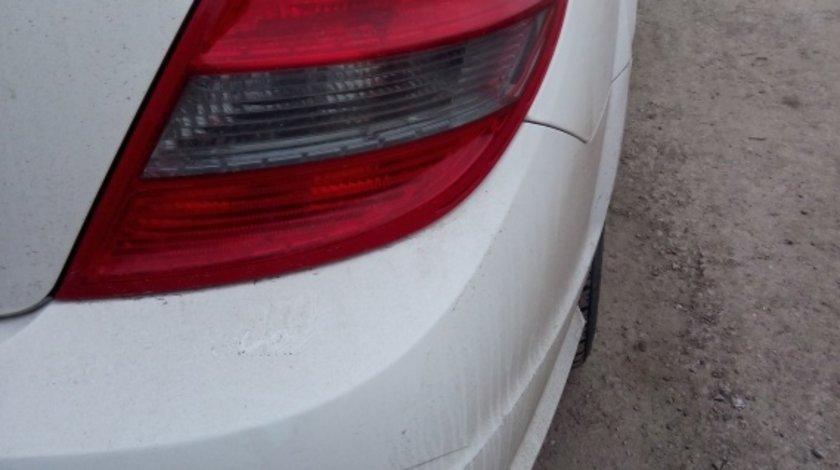 Stop dreapta Mercedes C220 cdi w204